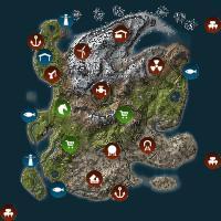 Map Gallery - Rust:IO